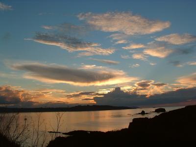 As Illas Mirandas de Ares